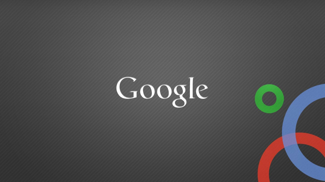 Screenshot №1 pro téma Google Plus Badge 1366x768