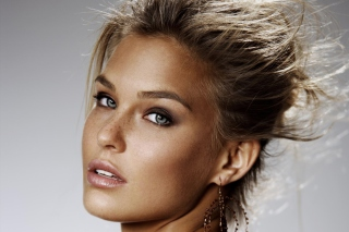Bar Refaeli Background for Android, iPhone and iPad