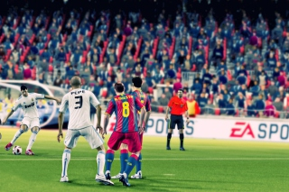 Fifa Picture for Android, iPhone and iPad