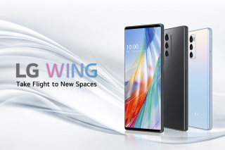 LG Wing 5G Picture for Nokia X5-01