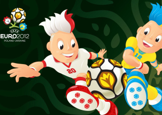 Sport Football Euro - 2012 Picture for 220x176