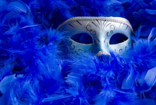 Masquerade Mask Background for Android, iPhone and iPad