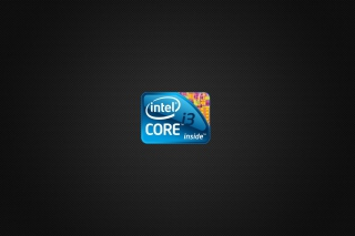 Intel Core i3 Processor Wallpaper for Android, iPhone and iPad