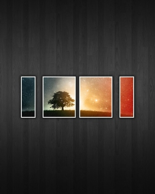 Background Design - Fondos de pantalla gratis para Nokia Asha 503