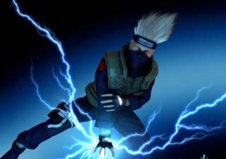 Free Kakashi Hatake Picture for Android, iPhone and iPad