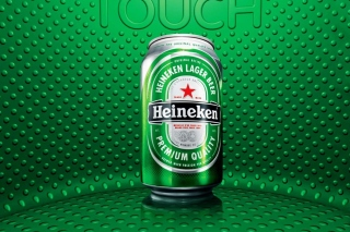 Heineken Beer Wallpaper for Nokia XL