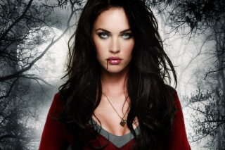 Kostenloses Megan Fox In Jennifer's Body Wallpaper für Android 320x480