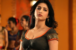 Shruti Haasan Wallpaper for Android, iPhone and iPad