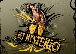 Rey Mysterio Wallpaper for Desktop 1920x1080 Full HD