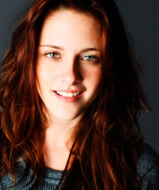 Kristen Stewart Background for Nokia C1-00
