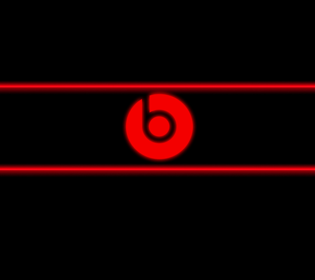 Screenshot №1 pro téma Beats Studio Headphones by Dr Dre 1080x960