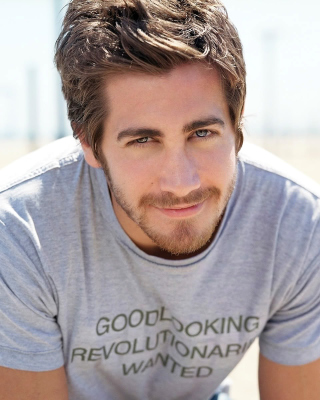 Jake Gyllenhaal Picture for iPhone 5