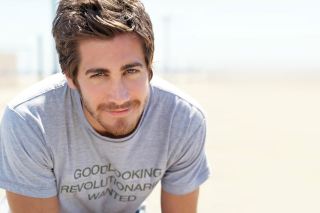 Jake Gyllenhaal Background for Android, iPhone and iPad