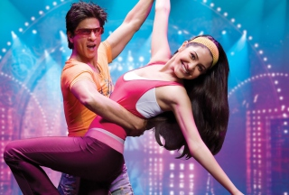 Free Rab Ne Bana Di Jodi Picture for Android, iPhone and iPad