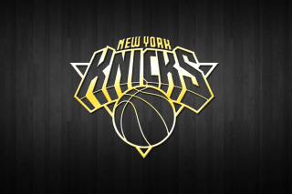 New York Knicks Logo Wallpaper for Android, iPhone and iPad