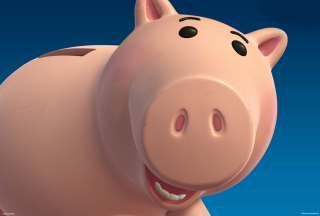 Pig Background for Android, iPhone and iPad