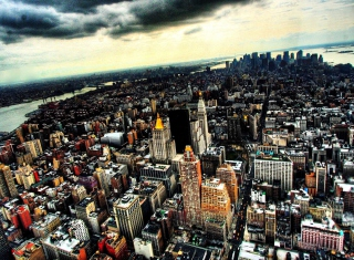 Welcome to NYC sfondi gratuiti per cellulari Android, iPhone, iPad e desktop