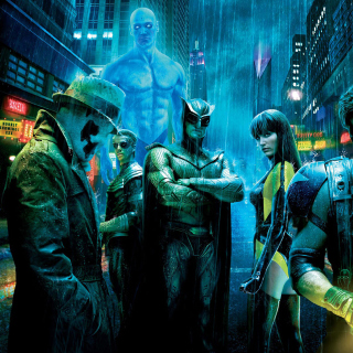 Watchmen Picture for 208x208