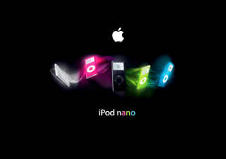 Ipod Nano Music Player - Fondos de pantalla gratis