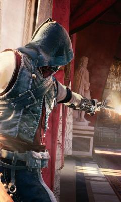 Arno Dorian - The Assassin's Creed per Nokia Asha 306