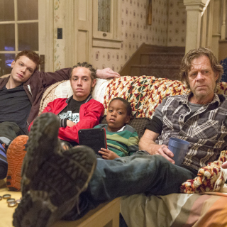 Free Shameless S06 Picture for iPad mini