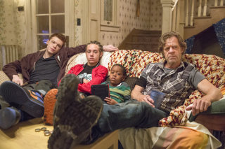 Free Shameless S06 Picture for 1280x1024