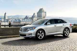 Toyota Venza Picture for Android, iPhone and iPad