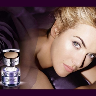 Lancome Background for LG KP105