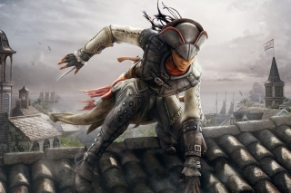 Assassins Creed - Fondos de pantalla gratis