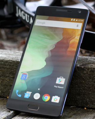 OnePlus 2 Android Smartphone Picture for iPhone 6 Plus