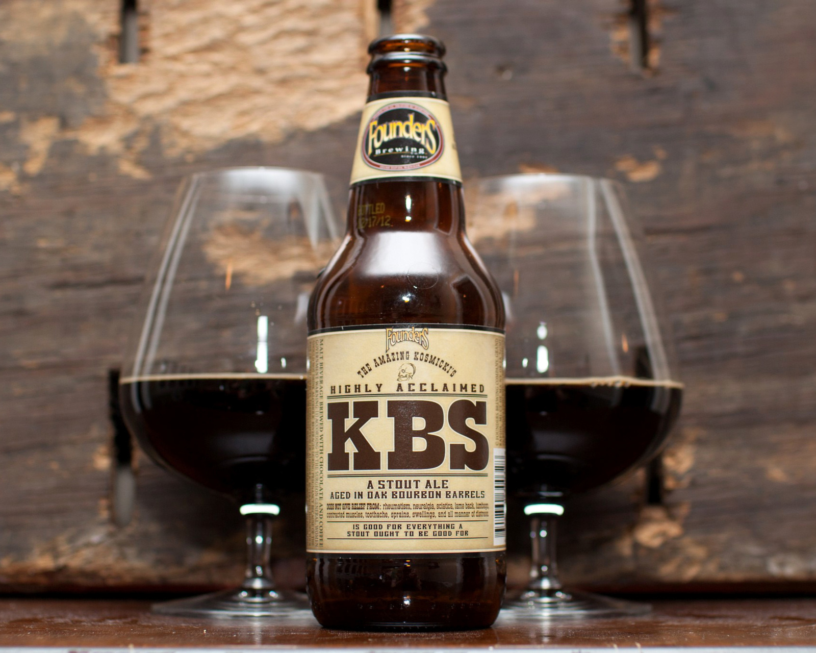 Screenshot №1 pro téma KBS Kentucky Breakfast Stout Stout Ale 1600x1280