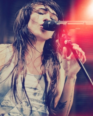 Valerie Poxleitner Background for 640x1136