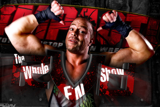 Rvd Tna Background for Android, iPhone and iPad