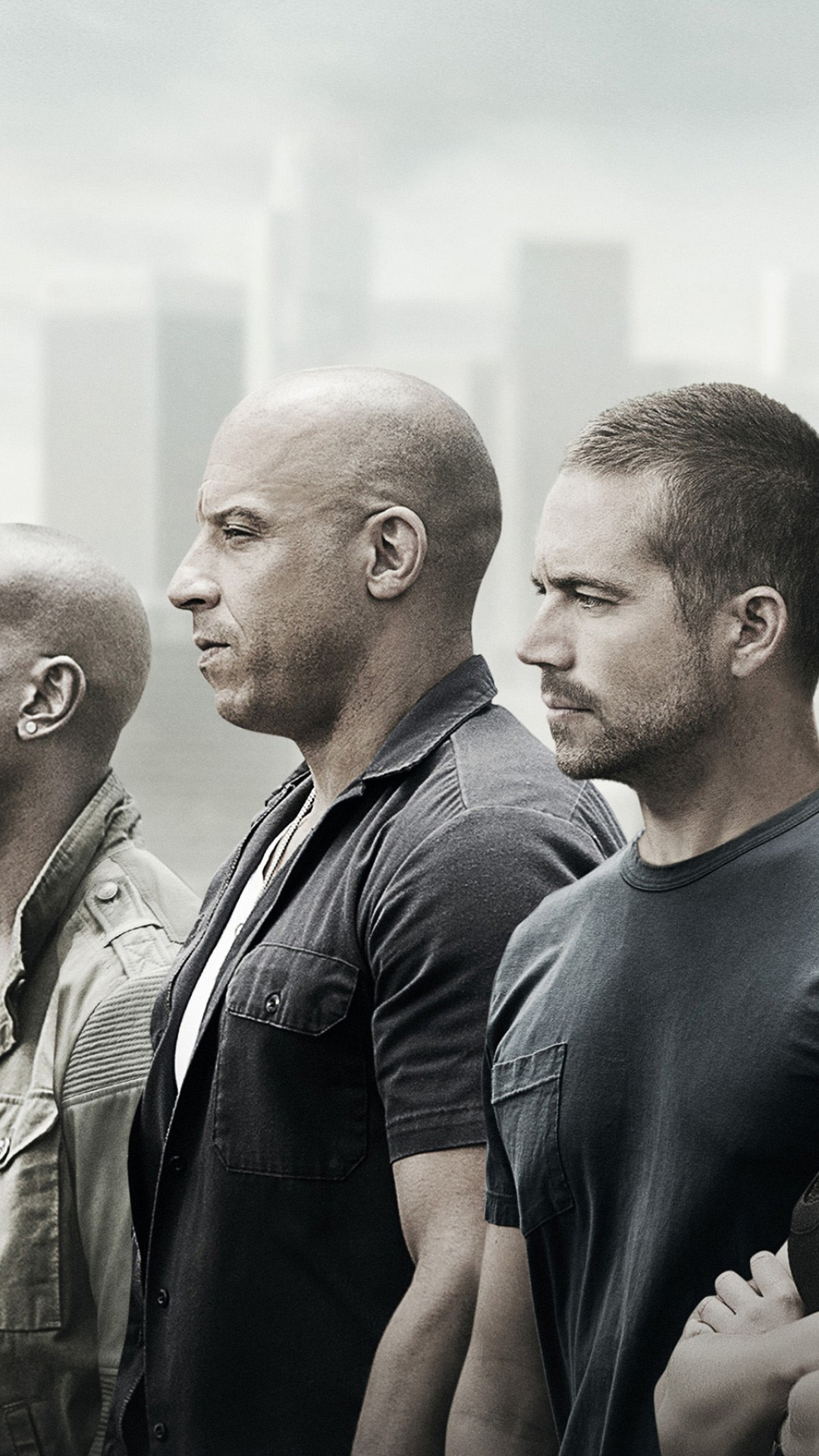 fast and furious 7 - HD1080×1920