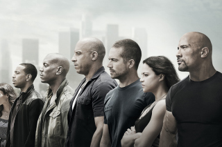 Fast and Furious 7 sfondi gratuiti per cellulari Android, iPhone, iPad e desktop