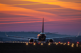 Free Airbus Picture for Android, iPhone and iPad
