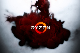 AMD Ryzen Background for Samsung Galaxy S5