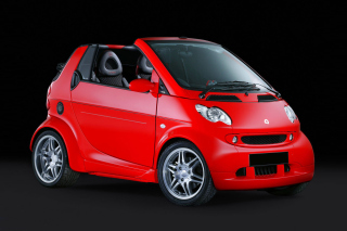 Smart Car Wallpaper for Android, iPhone and iPad
