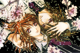 Vampire Knight sfondi gratuiti per cellulari Android, iPhone, iPad e desktop