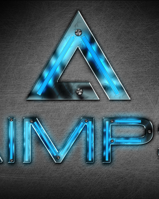 Free Aimp player Picture for iPhone 6 Plus