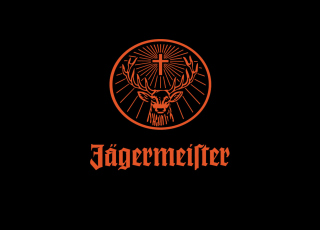 Jagermeister Background for Android, iPhone and iPad