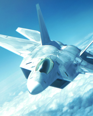 Картинка Ace Combat X: Skies of Deception для Nokia Asha 503