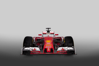 Ferrari Formula 1 Background for Android, iPhone and iPad
