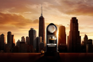 Good Morning Chicago - Fondos de pantalla gratis para Motorola DROID 2
