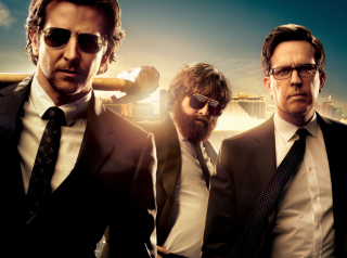 The Hangover Part III sfondi gratuiti per cellulari Android, iPhone, iPad e desktop