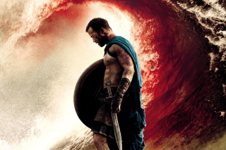 300 Rise Of An Empire Wallpaper for Android, iPhone and iPad