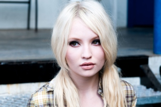 Emily Browning Picture for Android, iPhone and iPad