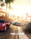 Screenshot №1 pro téma The Crew 128x160