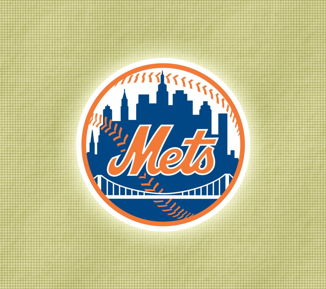 Screenshot №1 pro téma New York Mets in Major League Baseball 1080x960