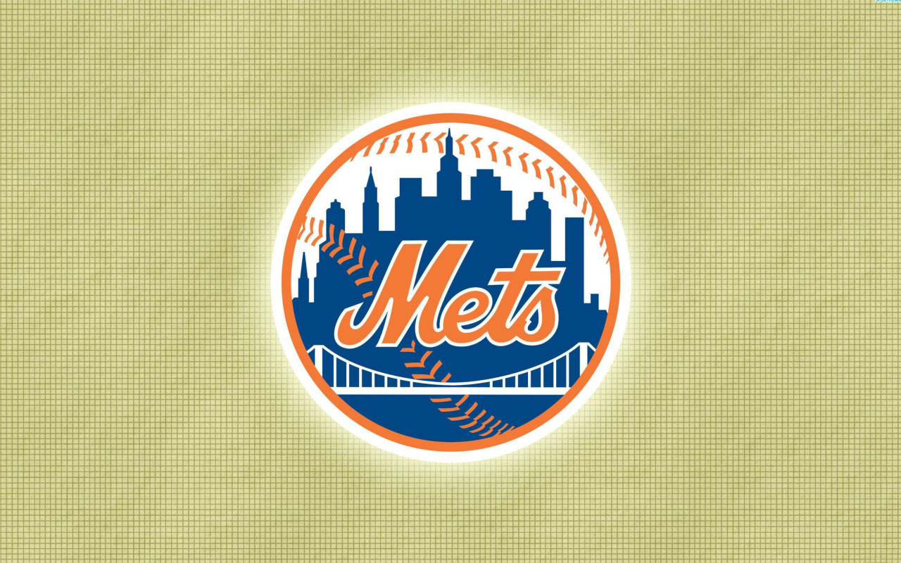 Screenshot №1 pro téma New York Mets in Major League Baseball 1280x800